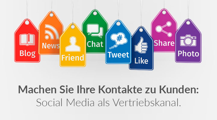 Social Media Marketing von NETZPUNKTE°
