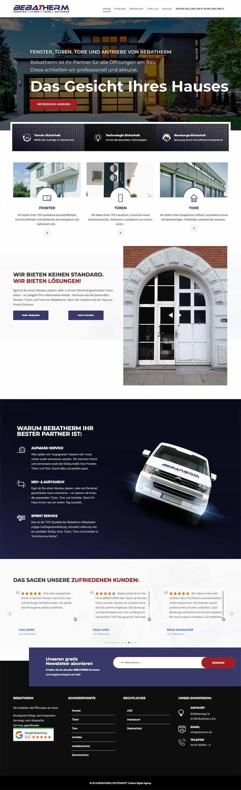 netzpunkte-webdesign-bebatherm
