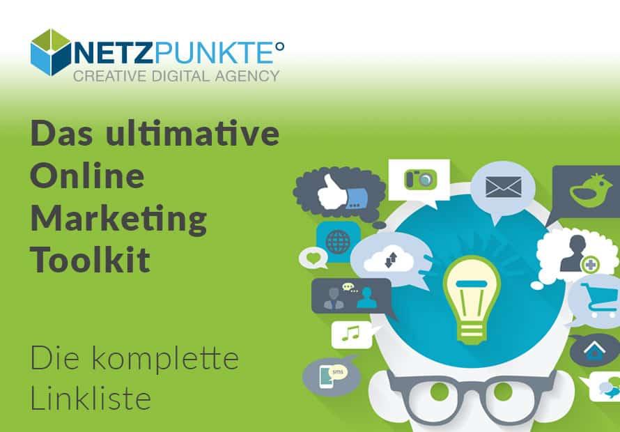 Online Marketing & SEO Tools