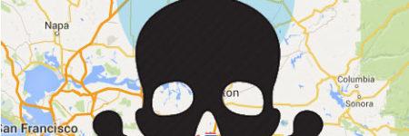 Google My Business – Umkreis wurde entfernt