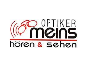 SEO Referenz: Optiker Meins